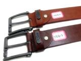 Leatherette belt--KN-50729