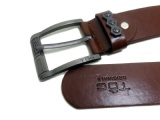 Leatherette belt--KN-50731