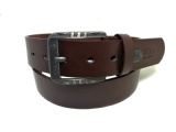 Leatherette belt--KN-50732
