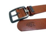 Leatherette belt--KN-50733