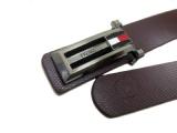 Leatherette belt--KN-50800