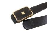 Leatherette belt--KN-50805