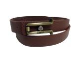 Leatherette belt--KN-50808