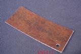 Wooden grain hot stamping foil
